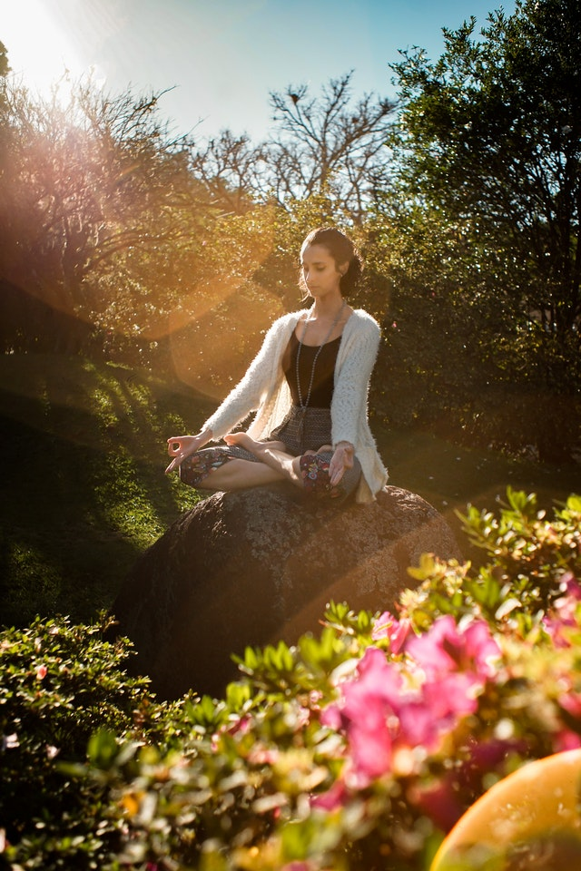 kurs meditation